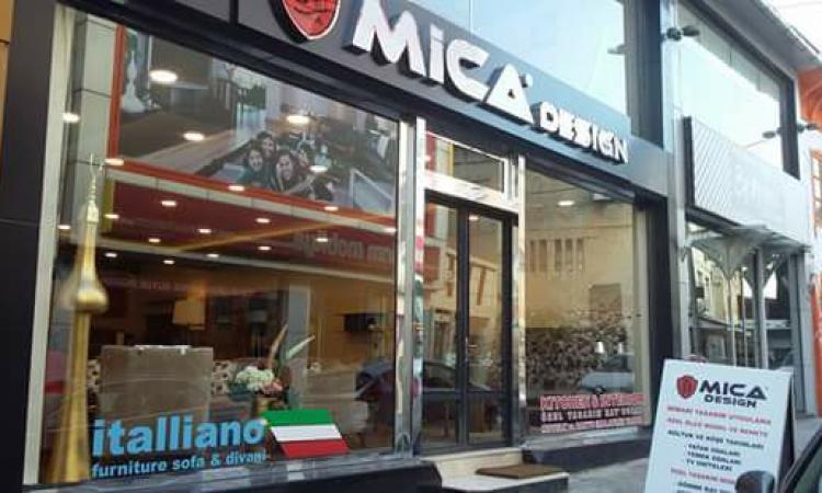 Mica Design